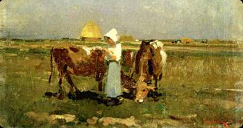 la coada vacii